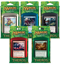 Magic the Gathering (MTG) Theros - Factory Sealed Intro Deck Box of 10 Decks