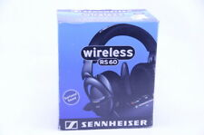 Sennheiser HDR 60 Headphones with T60 Base - 2 Batteries - Wireless RS 60