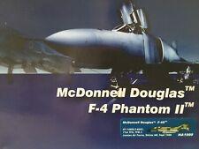 Hobby Master 1:72 HA1999 McDonnell Douglas F-4 Phantom de la fuerza aérea iraní