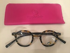 Authentic NEW Eye Bobs Frizz Bee #2286 Reader +1.00