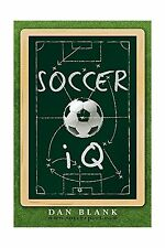 Soccer IQ: Things That Smart Players Do Vol. 1 Free Shipping
