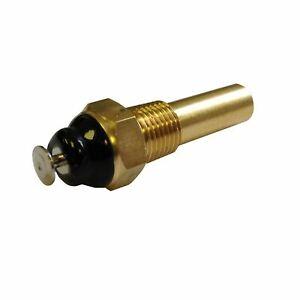 Racetech Oil Temperature Sender 1/8NPT Suits 2012 Electrical Gauges