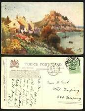 Raphael Tuck & Sons Collectable Channel Islands Postcards