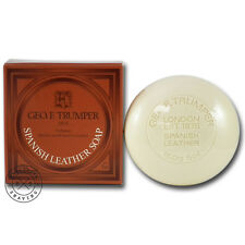 Geo F Trumper Spanish Leather Bath Soap 150g (w066018)