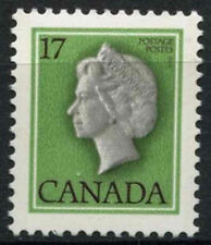 Postage North American Stamps