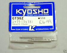 Recambios y accesorios Kyosho para vehículos de radiocontrol Coches y motocicletas