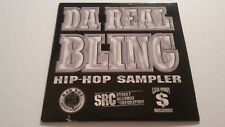 Da Real Bling - Hip Hop Sampler (Promo CD) Nelly, P. Diddy, Murphy Lee