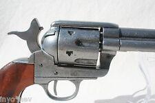 Denix Colt 45 Peacemaker Frontier pistol Six-Shooter Denix Antique Grey  50004
