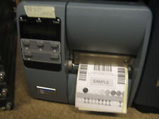 Datamax DMX-M4208 Direct Thermal Transfer Barcode Label POS Printer 77322 Inch