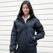 Result Core Channel Jacket - R221m Black XL R221FBLACXL