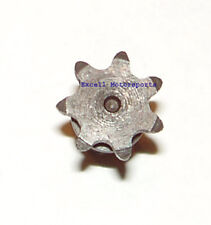 Mini Pocket Atv Quad Dirt Bike 7 Tooth Front Sprocket Pinion Parts 47cc 49cc