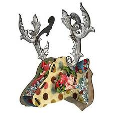 Miho Mini Deer Head - Good Fellow - Unique Gift Women/Men - Wall Hanging - Xmas