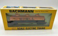 Bachmann HO 42' 3 Dome Tank Car Shell 0922:250