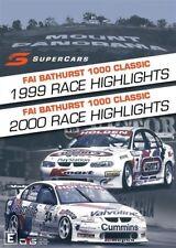V8 Supercars - 1999/2000 Bathurst 1000 Highlights (DVD, 2018)