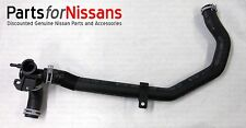 GENUINE NISSAN 2007-2012 ALTIMA 2.5 UPPER RADIATOR COOLANT HOSE NEW OEM