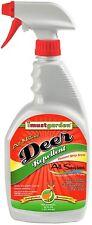 I Must Garden Deer Repellent All Season RTU 32 oz natural Spice Scent repellant