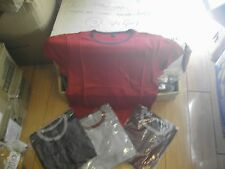 bulk lot of 10 polo shirts