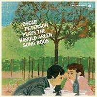Oscar Peterson - Plays The Harold Arlen Song Book + 4 Bonus Tracks [New Vinyl LP