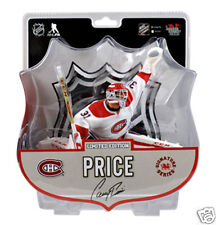 2016-17 Carey Price Montreal Canadiens NHL 6' Action Figure Signature Series NEW