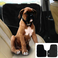 Vehicle Door Protectors for Dog Car Window Protector Truck Shield Scratch Cover