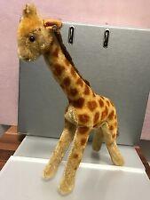 Steiff Tier Giraffe 27 cm. Top Zustand