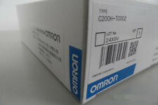 fast ship OMRON Temperature Controller C200H-TC002 FREE EXPEDIT SHIPPING NEW