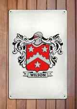 Flynn Coat of Arms A4 10x8 Metal Sign Aluminium Heraldry Heraldic