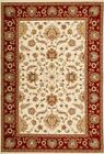 Tappeto Classic Farhan bordo rosso | 133 x 190 - 160 x 235 - 200 x 285