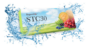 SUPERLIFE STC30 STEMCELL TOTAL CARE ACTIVATOR WELLNESS SUPPLEMENT