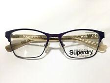 Ladies Superdry Mila Designer Glasses Frames- Suitable for Prescription Lenses