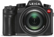 Leica V-Lux 5 20Mp Superzoom Digital Camera +9.1-146mm f/2.8-4 Asph Lens (Black)