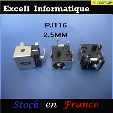 conector De Alimentación Fujitsu Siemens Amilo Pi3540 Jack DC conector PJ116