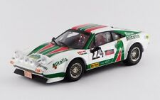 Best model 9687-ferrari 308 gtb gr.4 #224 legend loops spa - 2013 1/43