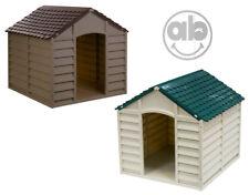 Cuccia x cani PVC 71x71x68h Beige/marrone Starplast Garden 2?