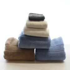 Hotel Collection MicroCotton Luxe 6-Pc Bath/Hand/Mat Towels Set Assortment H3107