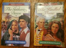 Freedom's Holy Light Books 1 & 2, The Gathering Dawn & The Kindled Flame