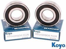 Suzuki RF900R 1994 - 1998 Koyo Front Wheel Bearing & Seal Kit