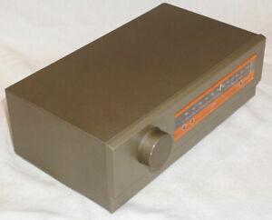 Quad FM3 FM stereo tuner. Nice condition.