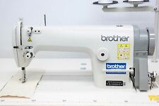 Brother S-1000A Machine À Coudre Industrielle point noué High Speed
