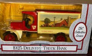 1993 ERTL 1/30 Diecast 1925 Kenworth Truck Bank Tractor Supply Co NEW #3793