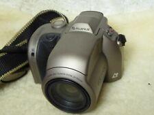 Fujifilm Fotonex 4000SL - Super-EBC Fuji Zoom 25-100mm Lens