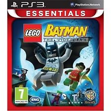 Lego Batman The Videogame - Ps3 PlayStation 3