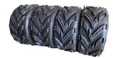 Trailmaster Mid Xrx & Hammerhead Mudhead Tires set of 4