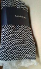 NEW Lacoste Throw