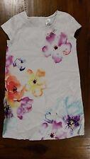 Target girls Cotton Elastane Floral Sorbet dress sz6 BNWOT free post D97
