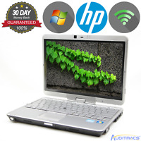 "HP EliteBook 2760p Laptop 12.1"", i5-2520M 2.5GHz, 320GB, 4GB, Windows 7 (Z3E)"