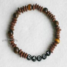Tigers Eye Costume Bracelets