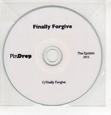 (HF707) The Epstein, Finally Forgive - 2015 DJ CD