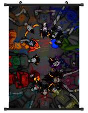 5259 Homestuck Decor Poster Wall Scroll cosplay