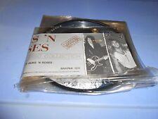 Guns n Roses Picture Disks set Records rare Set of 4 UK 12 inch
